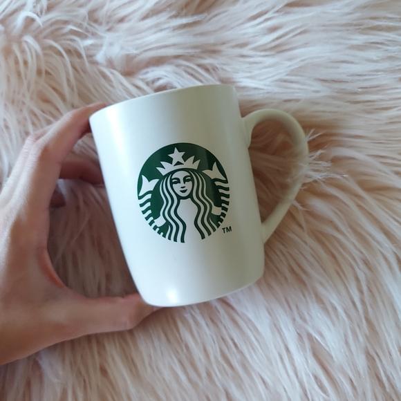 Classic Starbucks Mug